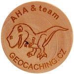 AHA & team