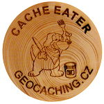 CACHE EATER