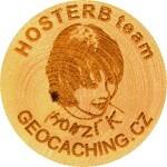 HOSTERB team