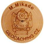 M.Mikado