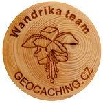 Wandrika team (cwg00830)