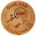 BLUE K&M