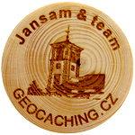 Jansam & team