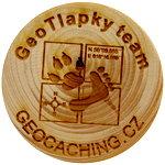 GeoTlapky team