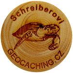 Schreiberovi