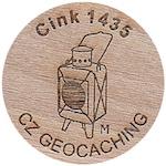 Cink 1435
