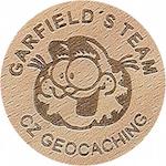 GARFIELD'S TEAM