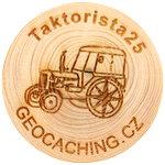 Taktorista25