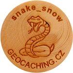 snake_snow