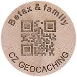 Betax & family