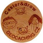 Caster&drow