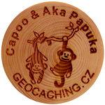 Capoo & Aka Papuka
