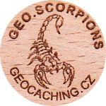 GEO.SCORPIONS
