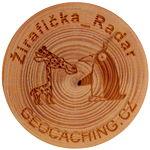 Ziraficka_Radar (cwg01446)