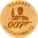 AbdA007