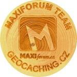 MAXIFORUM TEAM