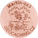 Martin-cz3