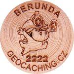 BERUNDA