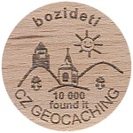 bozideti