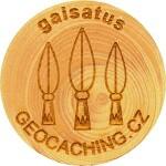 gaisatus (cwg01736)