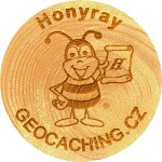 Honyray (cwg01737)