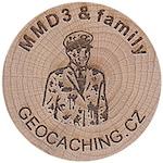 MMD3 & family