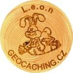 L.e.o.n