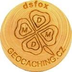dsfox (cwg01857)