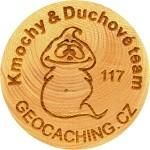 Kmochy & Duchové team