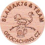 SLAMAK76 & TEAM