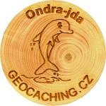 Ondra-jda