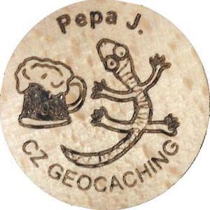 Pepa J.