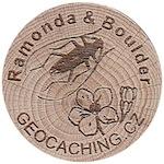 Ramonda & Boulder