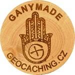 Ganymade