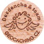 Desdencha & team