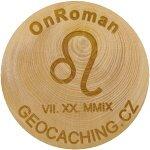 OnRoman (cwg02284)