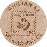 ANNJAN 61