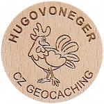 HUGOVONEGER