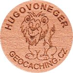 HUGOVONEGER (cwg02336-4)