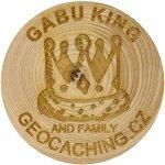 GABU KING