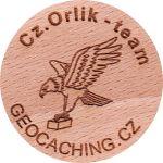 Cz.Orlik - team