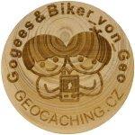 Gogees & Biker_von_Geo