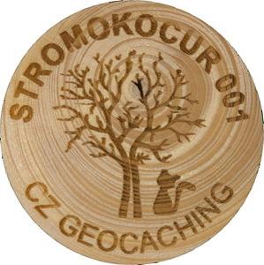 STROMOKOCUR 001