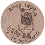 Andy 1409