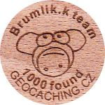Brumlik.k team