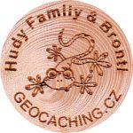 Hudy Family & Bronti