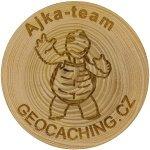Ajka-team