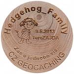 Hedgehog_Family