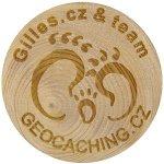 Gilles.cz & team