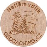 Helišmudlík